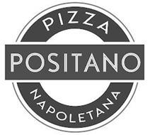 POSITANO PIZZA NAPOLETANA