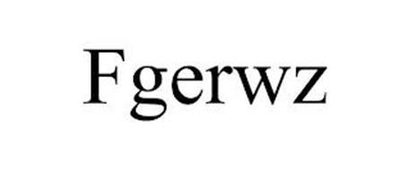 FGERWZ