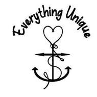 EVERYTHING UNIQUE