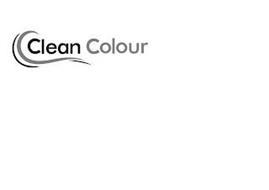 CLEAN COLOUR
