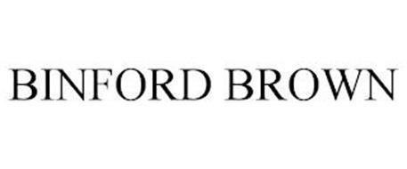 BINFORD BROWN