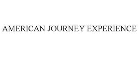 AMERICAN JOURNEY EXPERIENCE