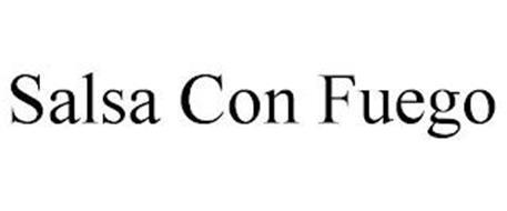 SALSA CON FUEGO