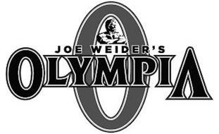 JOE WEIDER'S OLYMPIA