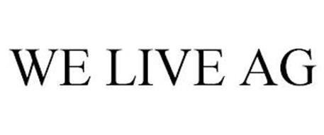 WE LIVE AG