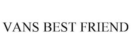 VANS BEST FRIEND