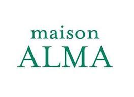 MAISON ALMA