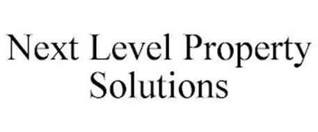 NEXT LEVEL PROPERTY SOLUTIONS