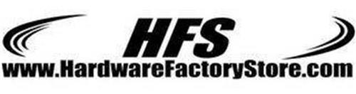 HFS WWW.HARDWAREFACTORYSTORE.COM