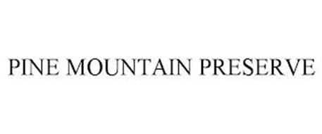 PINE MOUNTAIN PRESERVE
