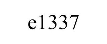 E1337