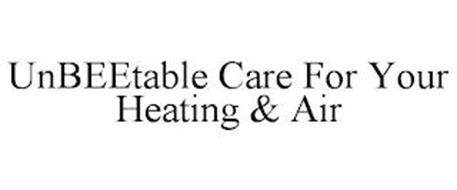 UNBEETABLE CARE FOR YOUR HEATING & AIR