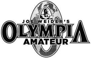 JOE WEIDER'S OLYMPIA AMATEUR