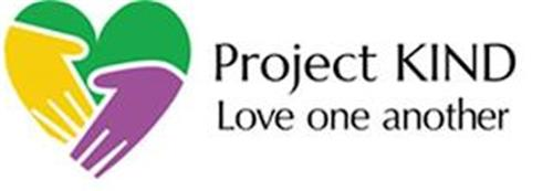 PROJECT KIND LOVE ONE ANOTHER