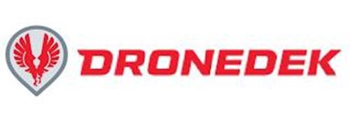 DRONEDEK