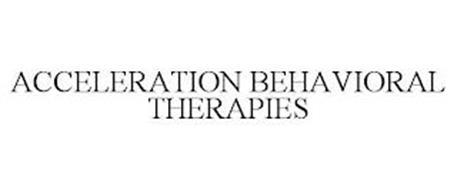 ACCELERATION BEHAVIORAL THERAPIES