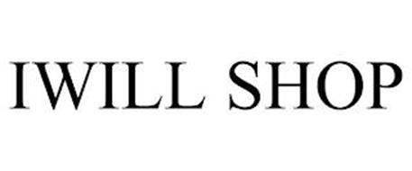IWILL SHOP