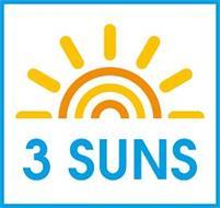 3 SUNS