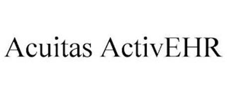 ACUITAS ACTIVEHR