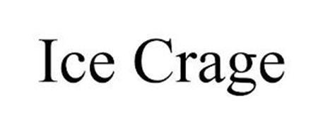 ICE CRAGE