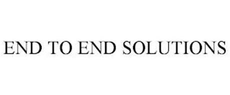 END TO END SOLUTIONS