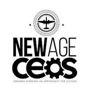 NEW AGE CEOS CREATING EVERYONE AN OPPORTUNITY FOR SUCCESS