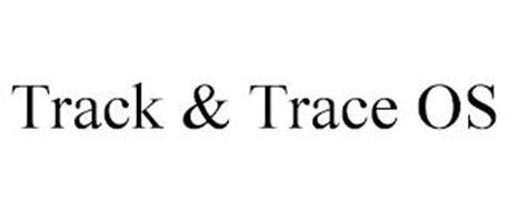 TRACK & TRACE OS
