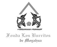 FONDA LOS BURRITOS DE MOYAHUA