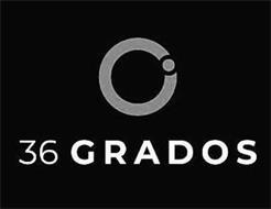 36 GRADOS
