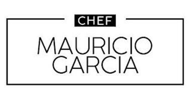 CHEF MAURICIO GARCIA