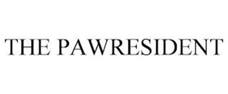 THE PAWRESIDENT