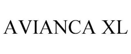 AVIANCA XL