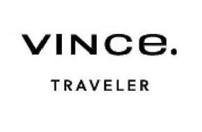 VINCE. TRAVELER