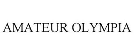 AMATEUR OLYMPIA