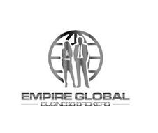 EMPIRE GLOBAL BUSINESS BROKERS