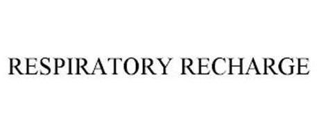 RESPIRATORY RECHARGE
