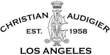 CA CHRISTIAN AUDIGIER EST. 1958 LOS ANGELES