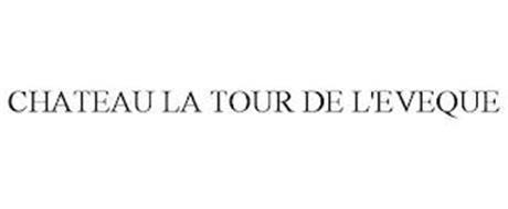 CHATEAU LA TOUR DE L'EVEQUE