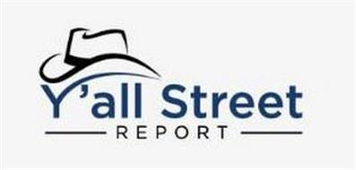 Y'ALL STREET REPORT