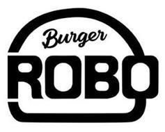 ROBO BURGER