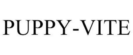 PUPPY-VITE