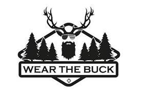 WEAR THE BUCK