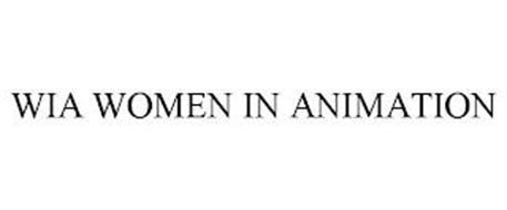 WIA WOMEN IN ANIMATION