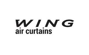 WING AIR CURTAINS