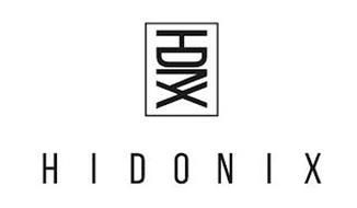 HDNX HIDONIX