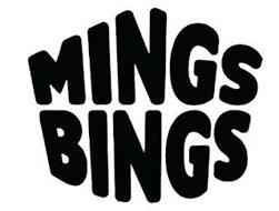 MINGS BINGS