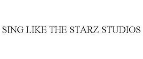 SING LIKE THE STARZ STUDIOS