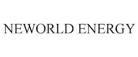 NEWORLD ENERGY