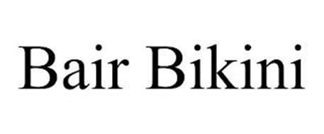 BAIR BIKINI