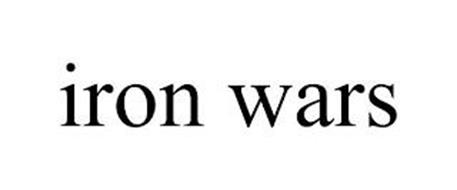 IRON WARS